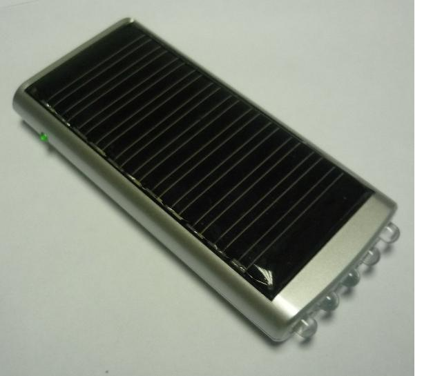 Solar Charger SC-014
