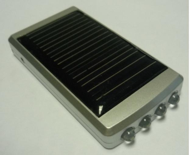 Solar Charger SC-015