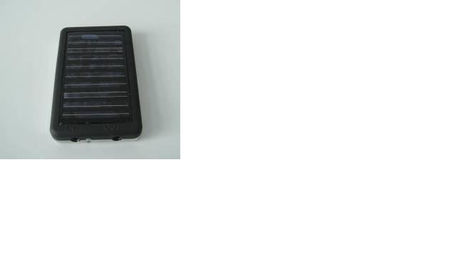 Solar Charger SC-016