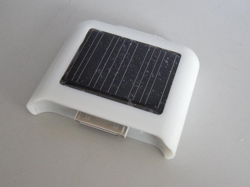 Solar Charger SC-018