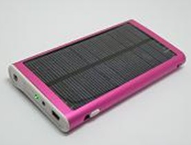 Solar Charger SC-02