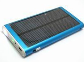 Solar Charger SC-03