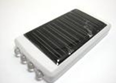 Solar Charger SC-04