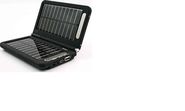 Solar Charger SC-06