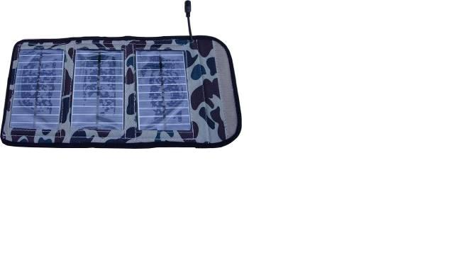 Solar Charger SC-07